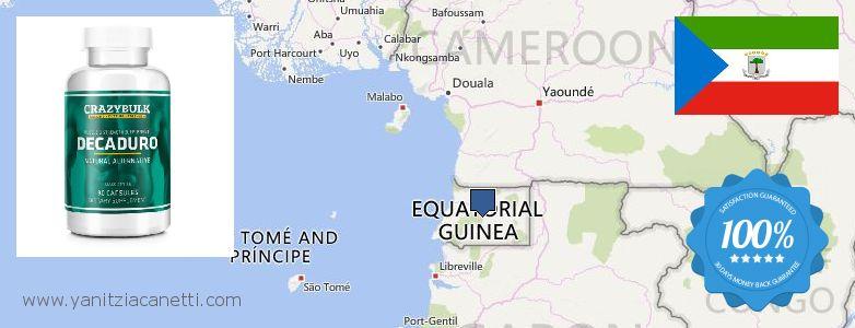 Where to Buy Deca Durabolin online Equatorial Guinea