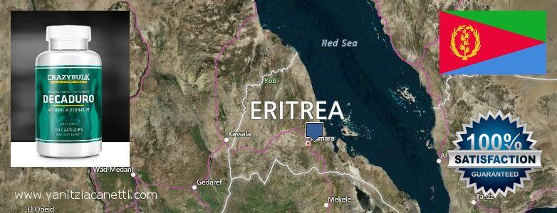 Where to Buy Deca Durabolin online Eritrea