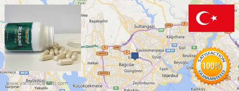 Where to Buy Deca Durabolin online Esenler, Turkey