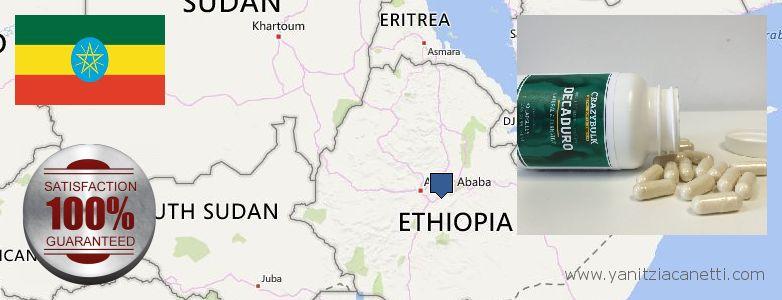 Where to Buy Deca Durabolin online Ethiopia