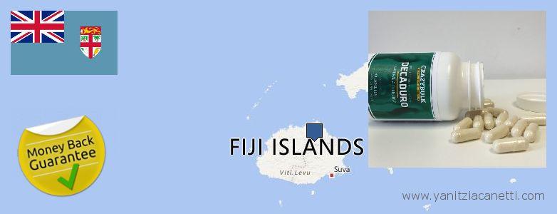 Where Can I Purchase Deca Durabolin online Fiji