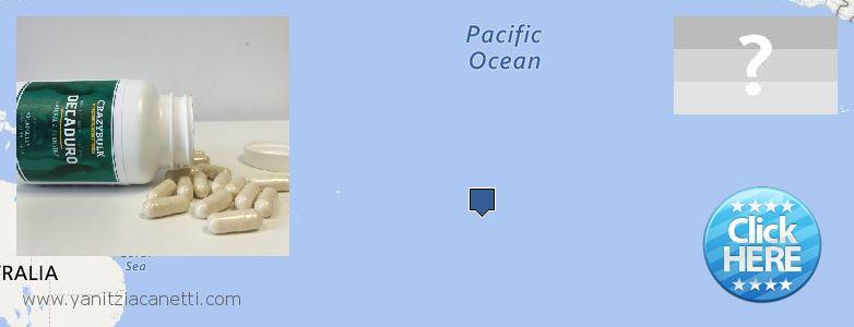 Where to Purchase Deca Durabolin online French Polynesia