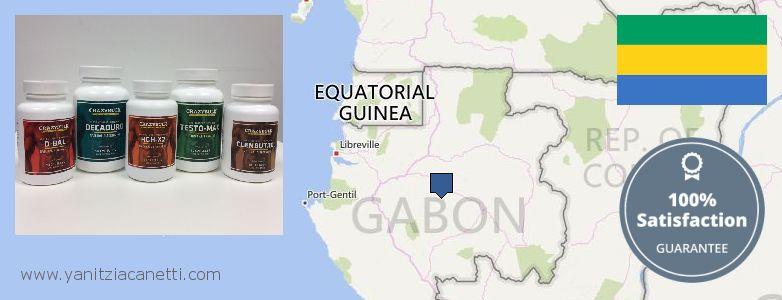 Where to Buy Deca Durabolin online Gabon