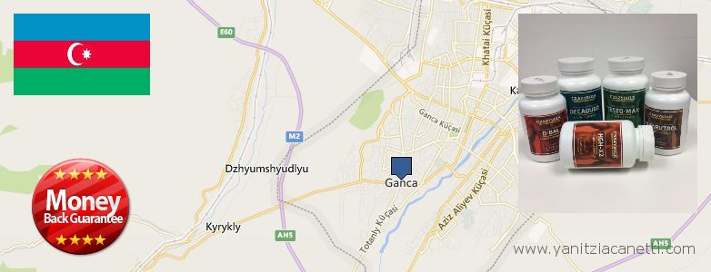 Where to Buy Deca Durabolin online Ganja, Azerbaijan