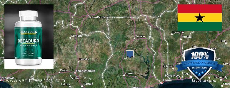 Gdzie kupić Deca Durabolin w Internecie Ghana
