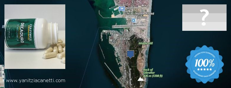 Where Can I Buy Deca Durabolin online Gibraltar