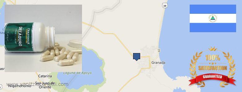 Where to Buy Deca Durabolin online Granada, Nicaragua