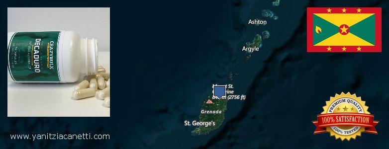 Where to Purchase Deca Durabolin online Grenada