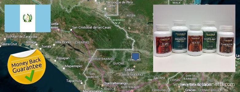 Wo kaufen Deca Durabolin online Guatemala