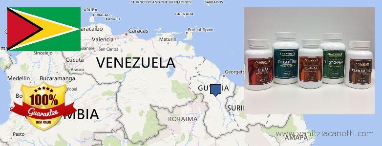 Where to Buy Deca Durabolin online Guyana