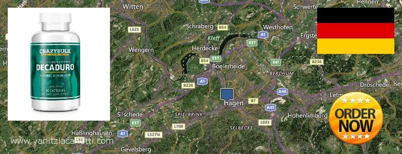 Hvor kan jeg købe Deca Durabolin online Hagen, Germany