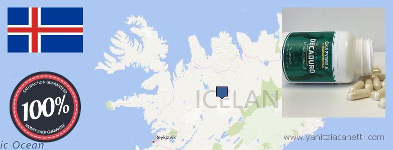 Gdzie kupić Deca Durabolin w Internecie Iceland