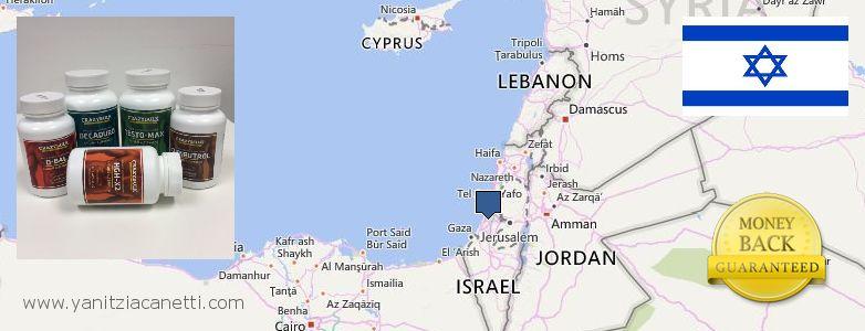 Gdzie kupić Deca Durabolin w Internecie Israel