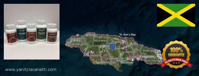 Gdzie kupić Deca Durabolin w Internecie Jamaica