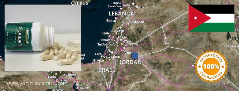Gdzie kupić Deca Durabolin w Internecie Jordan
