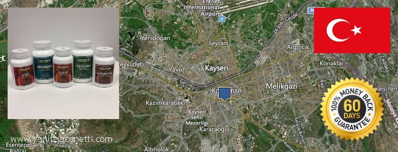 Where to Buy Deca Durabolin online Kayseri, Turkey