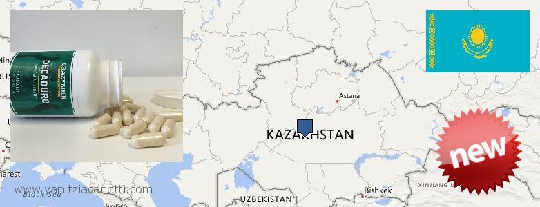 Dove acquistare Deca Durabolin in linea Kazakhstan