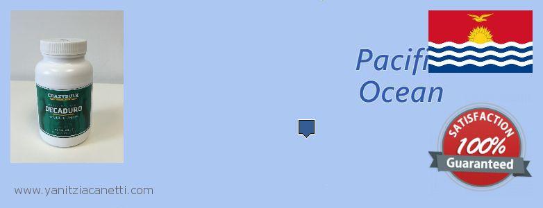 Best Place to Buy Deca Durabolin online Kiribati