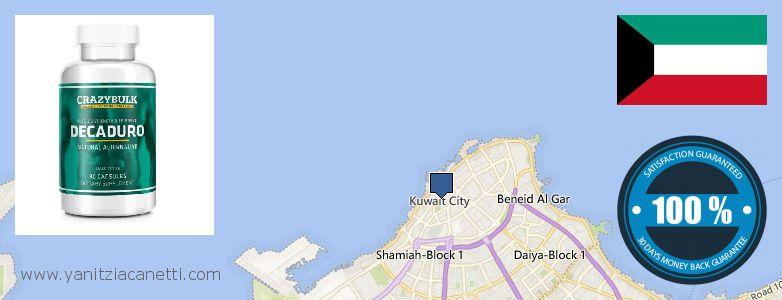 Best Place to Buy Deca Durabolin online Kuwait City, Kuwait