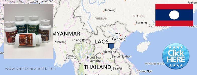 Where to Buy Deca Durabolin online Laos