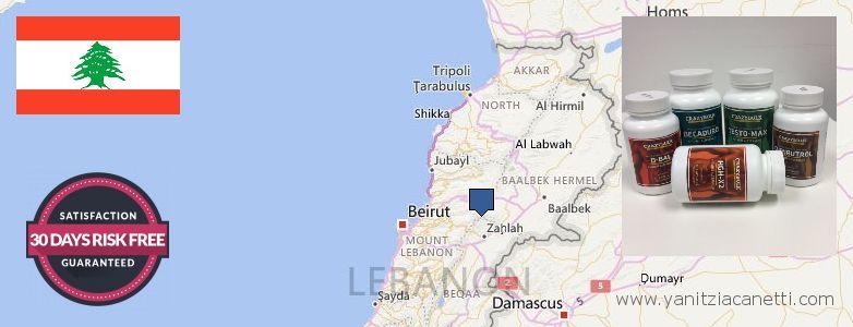 Gdzie kupić Deca Durabolin w Internecie Lebanon