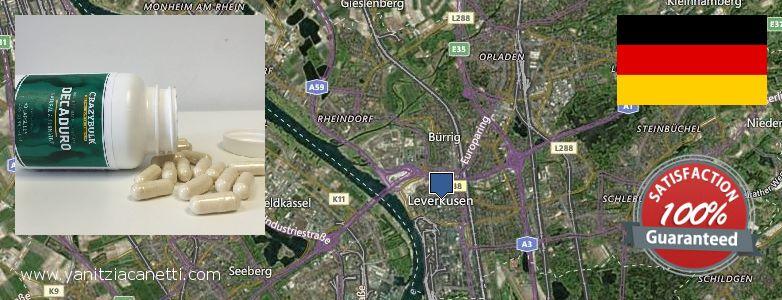 Hvor kan jeg købe Deca Durabolin online Leverkusen, Germany