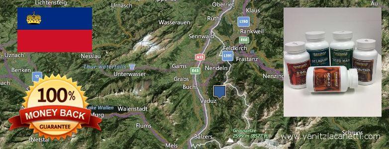Where to Buy Deca Durabolin online Liechtenstein