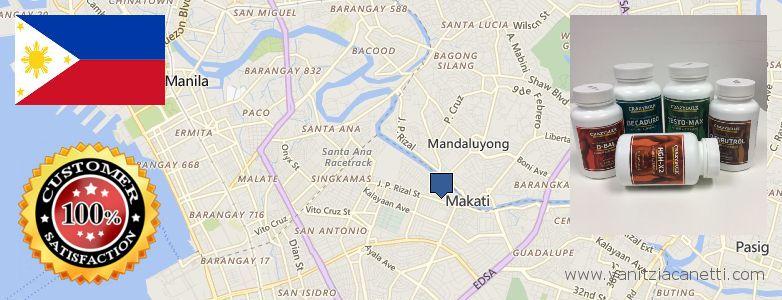 Buy Deca Durabolin online Makati City, Philippines