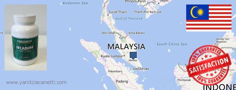 Gdzie kupić Deca Durabolin w Internecie Malaysia