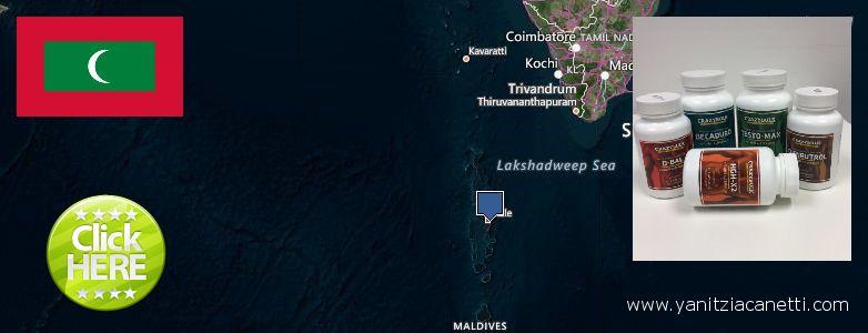 Where to Buy Deca Durabolin online Maldives