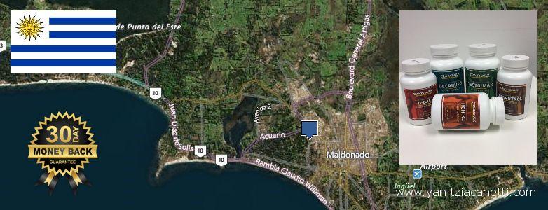 Where to Purchase Deca Durabolin online Maldonado, Uruguay