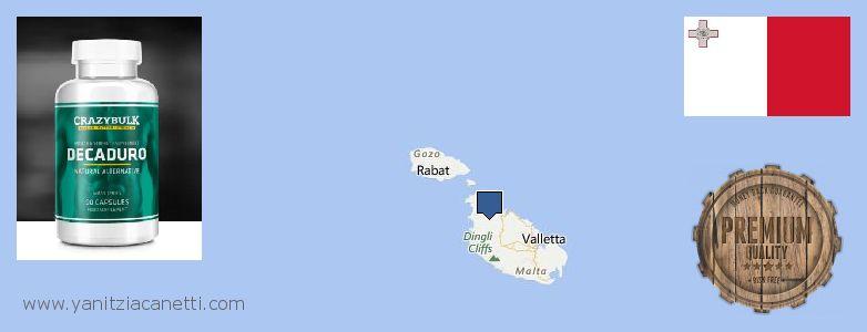 Where to Purchase Deca Durabolin online Malta