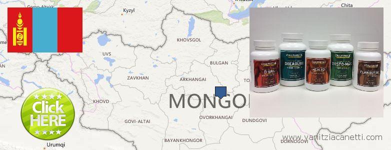 Gdzie kupić Deca Durabolin w Internecie Mongolia