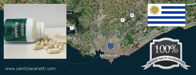 Where to Purchase Deca Durabolin online Montevideo, Uruguay