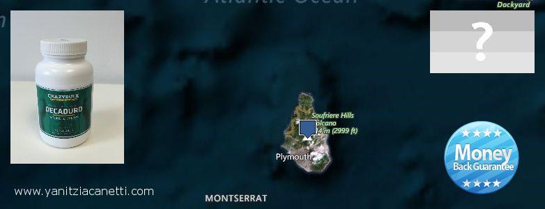 Where Can I Buy Deca Durabolin online Montserrat