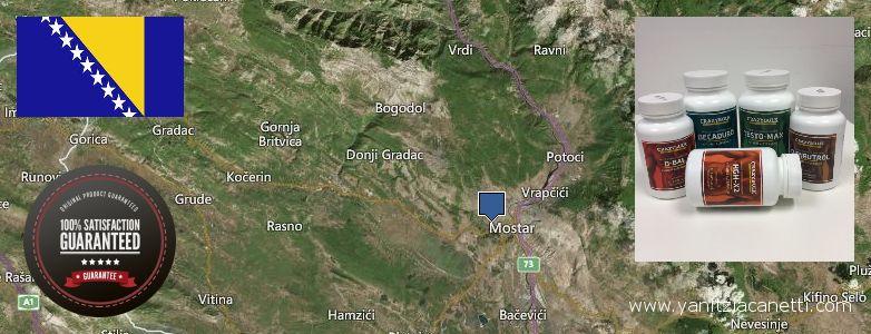 Gdzie kupić Deca Durabolin w Internecie Mostar, Bosnia and Herzegovina