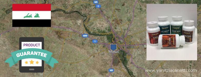 Where to Purchase Deca Durabolin online Mosul, Iraq