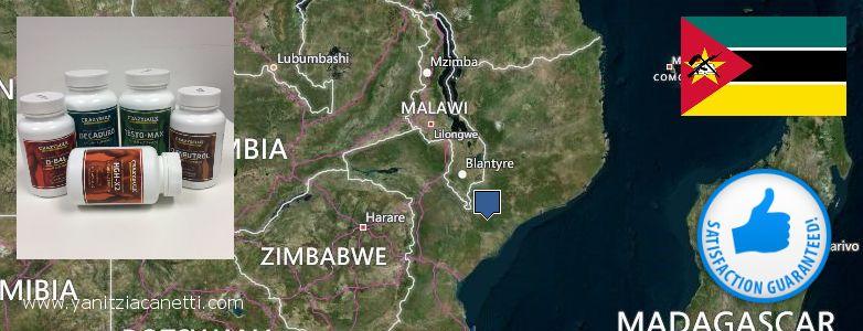 Wo kaufen Deca Durabolin online Mozambique