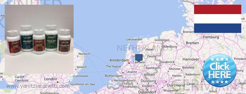 Gdzie kupić Deca Durabolin w Internecie Netherlands