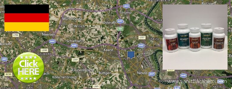 Hvor kan jeg købe Deca Durabolin online Neuss, Germany