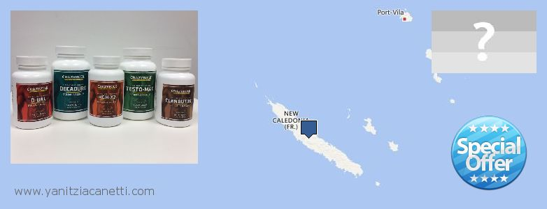 Where to Purchase Deca Durabolin online New Caledonia