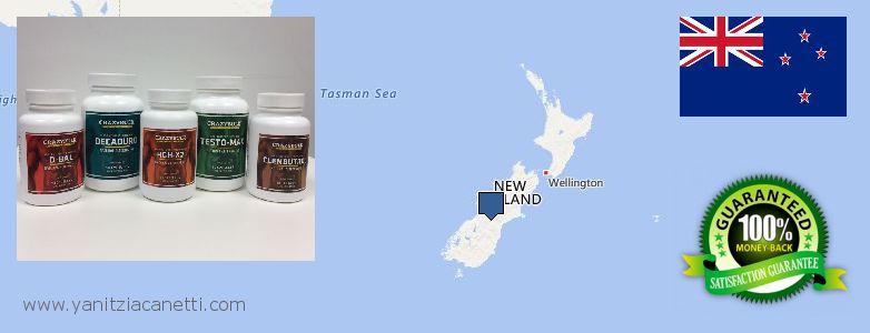 Gdzie kupić Deca Durabolin w Internecie New Zealand