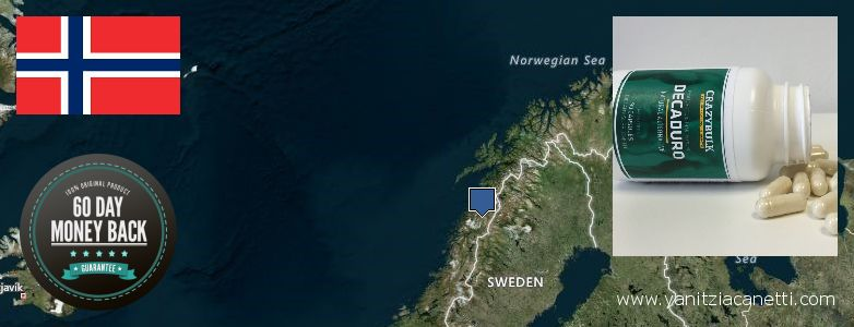Gdzie kupić Deca Durabolin w Internecie Norway