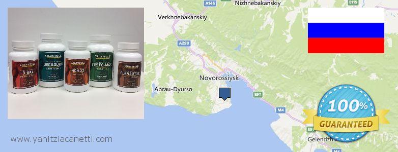 Where Can I Purchase Deca Durabolin online Novorossiysk, Russia