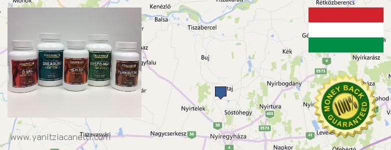 Where to Purchase Deca Durabolin online Nyíregyháza, Hungary