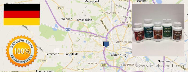 Hvor kan jeg købe Deca Durabolin online Oldenburg, Germany