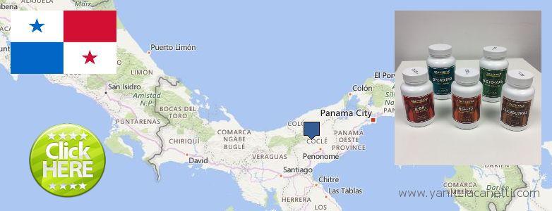 Gdzie kupić Deca Durabolin w Internecie Panama