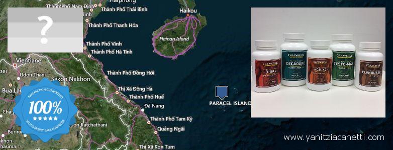 Where to Buy Deca Durabolin online Paracel Islands
