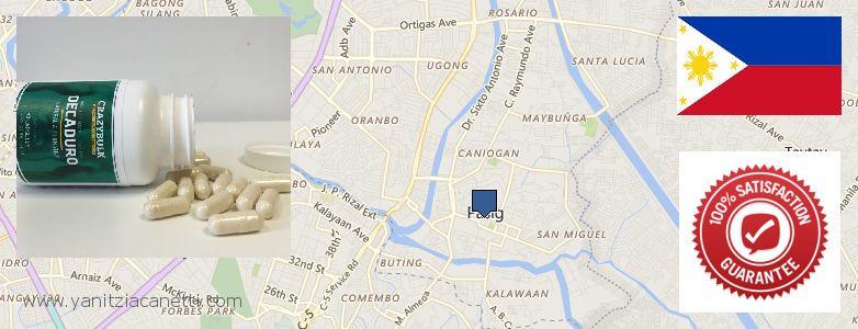 Where to Buy Deca Durabolin online Pasig City, Philippines