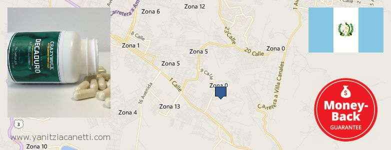 Where to Buy Deca Durabolin online Petapa, Guatemala